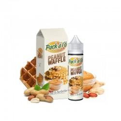 Peanuts Waffle Pack à l'O 50Ml 0Mg