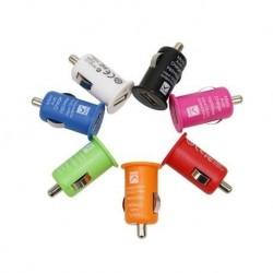 Mini adaptateur USB Allume cigare
