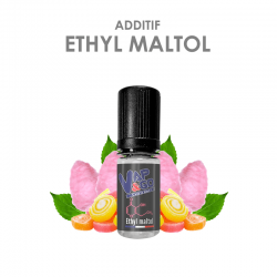 Additif Ethyl Maltol VAP&GO DIY 10ml