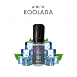 Additif Koolada VAP&GO DIY 10ml