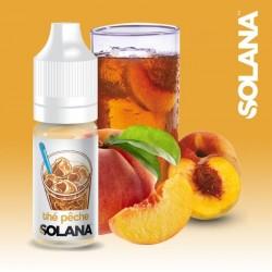 THE PECHE e-liquide Solana 10ml