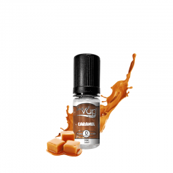 Caramel SUNVAP 10ML