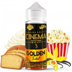 Cinema 3 - Cloud of Icarus Extra format 100 ml