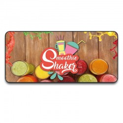 Tapis reconstructible 30 X 60 cm Smoothie Shaker
