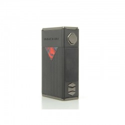 Box MVP5 120W TC 5200 mAh Noir