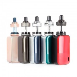Kit NX40 ASPIRE