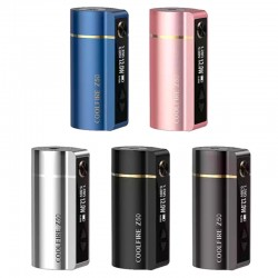 BOX COOLFIRE Z50 INNOKIN BLACK