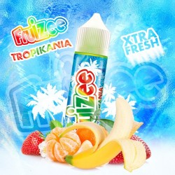 Tropikania FRUIZEE ELIQUID FRANCE ZHC 50ML