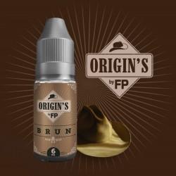 Origin's Brun BY FP 10ml