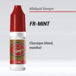 FR-Mint ALFASIEMPRE 10ml