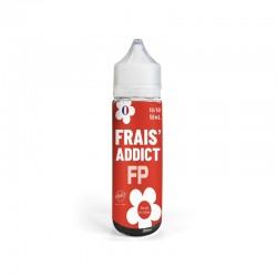 Frais'Addict 50/50 FLAVOUR POWER ZHC 50ml