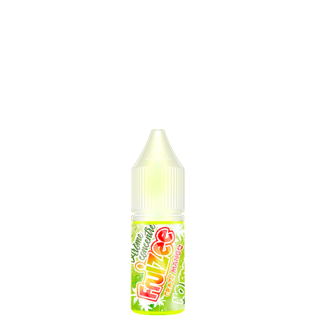 Concentré Crazy Mango No Fresh Fruizee ELIQUID FRANCE 10ml