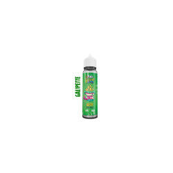 Galipette Pomme Framboise Multi Freeze LIQUIDEO 50ml