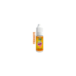 Tireboulette Peche Mangue Passion Multi Freeze LIQUIDEO 10ml