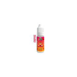 Crapule Ananas Framboise Multi Freeze LIQUIDEO 10ml