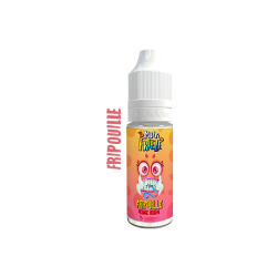Fripouille Orange Fruit du dragon Multi Freeze LIQUIDEO 10ml