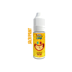 Sacripant Mangue Ananas Multi Freeze LIQUIDEO 10ml