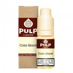 Cola Glacé PULP10ml