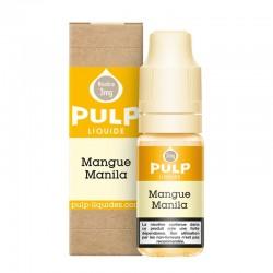 Mangue Manila PULP10ml