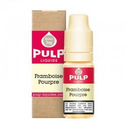 Framboise Pourpre PULP10ml